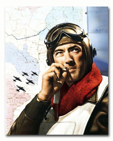 (SS3563651) Gregory Peck  Twelve O'Clock High Movie Photo