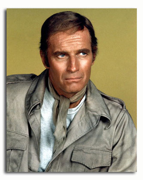 (SS3564197) Charlton Heston Movie Photo
