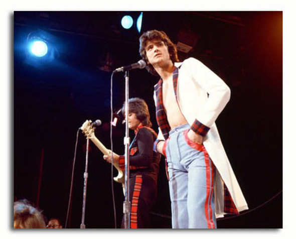 (SS3565536) Bay City Rollers Music Photo