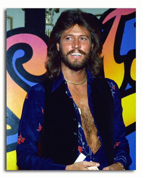 (SS3565627) The Bee Gees Music Photo