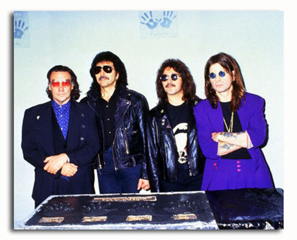 (SS3565666) Black Sabbath Music Photo