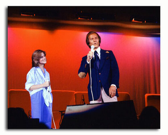 (SS3565718) Pat Boone Music Photo