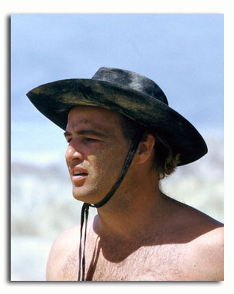 (SS3565796) Marlon Brando Movie Photo