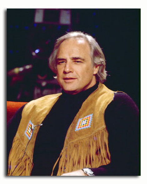 (SS3565835) Marlon Brando Movie Photo