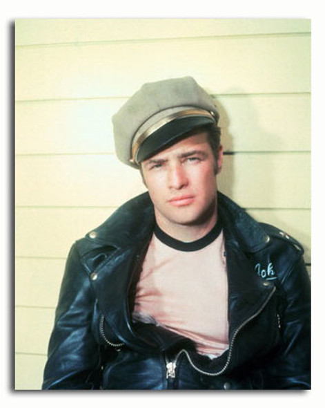 (SS3565848) Marlon Brando Movie Photo