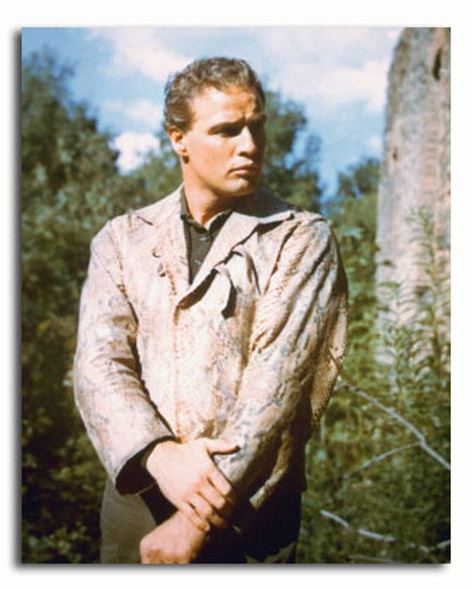 (SS3565887) Marlon Brando Movie Photo