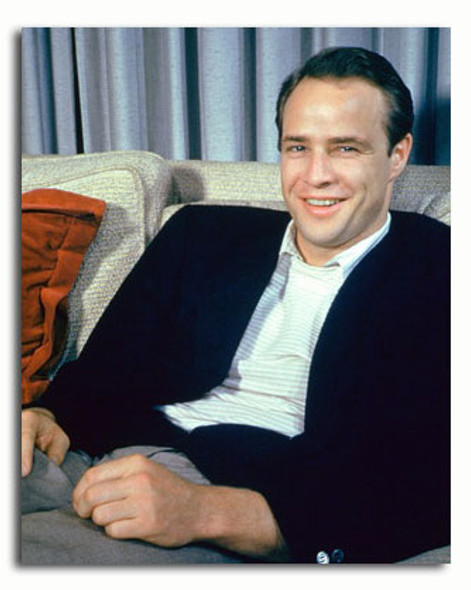 (SS3565900) Marlon Brando Movie Photo