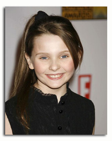 (SS3565913) Abigail Breslin Movie Photo