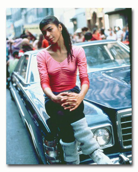 (SS3566186) Irene Cara Music Photo