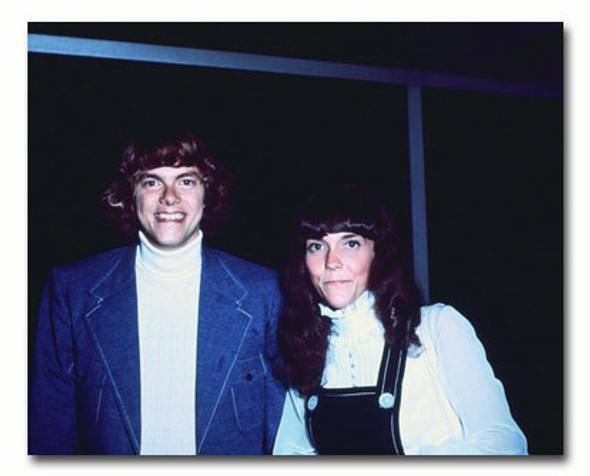 (SS3566225) The Carpenters Music Photo