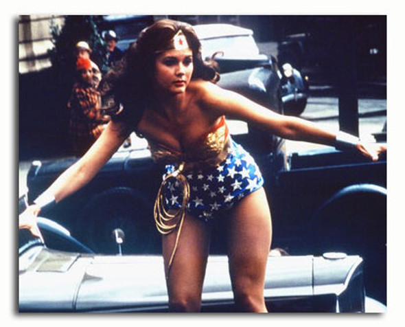 (SS3566303) Lynda Carter Movie Photo
