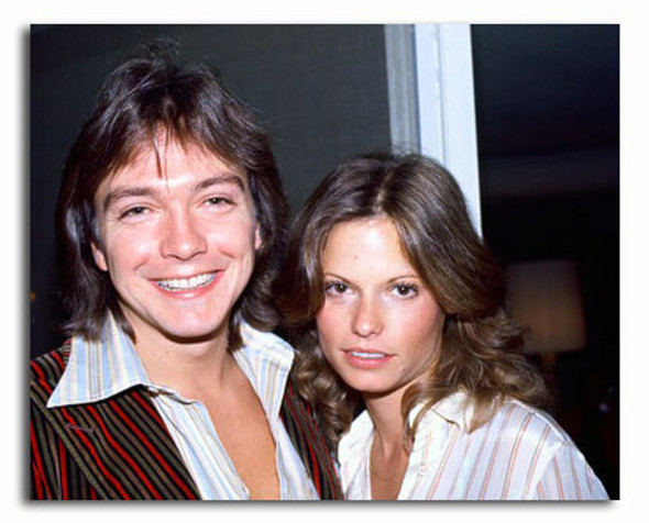 (SS3566368) David Cassidy Music Photo