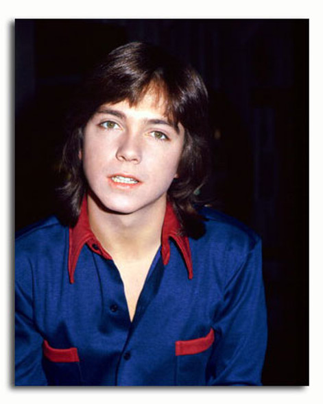 (SS3566381) David Cassidy Music Photo