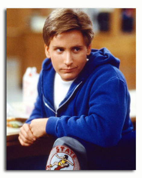 (SS3566537) Emilio Estevez  The Breakfast Club Movie Photo