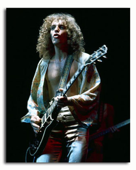 (SS3566615) Peter Frampton Music Photo