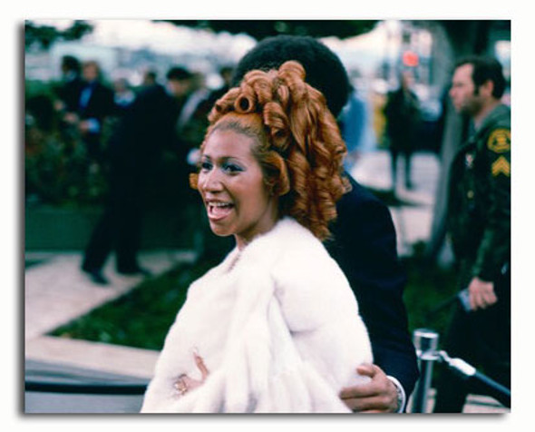 (SS3566628) Aretha Franklin Music Photo