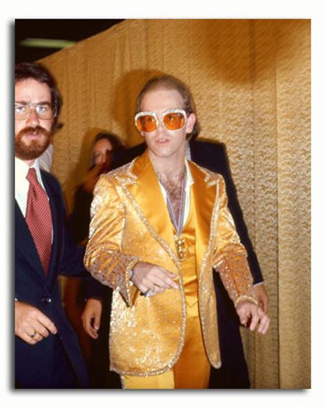 (SS3566849) Elton John Music Photo