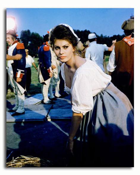 (SS3567057) Sophia Loren Movie Photo