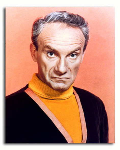 (SS3567187) Jonathan Harris  Lost in Space Television Photo