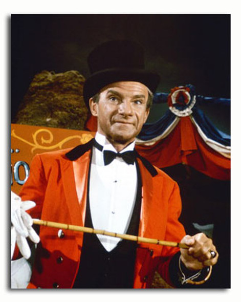 (SS3567200) Jonathan Harris  Lost in Space Television Photo
