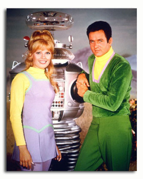(SS3567239) Cast   Lost in Space Television Photo