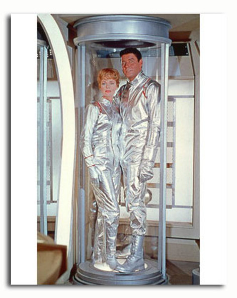 (SS3567265) Cast   Lost in Space Television Photo