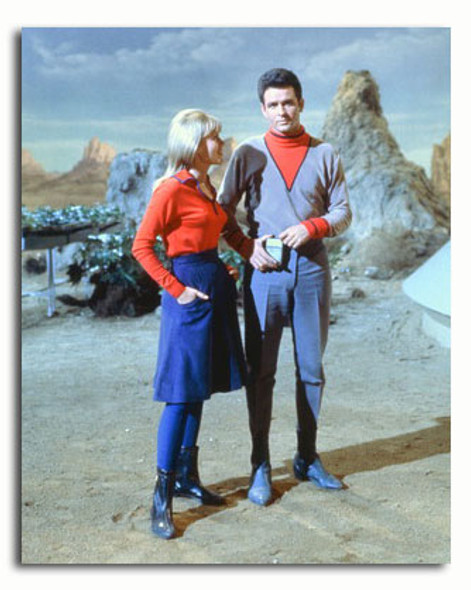 (SS3567278) Cast   Lost in Space Television Photo