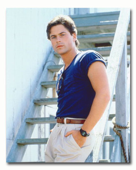 (SS3567317) Rob Lowe Movie Photo