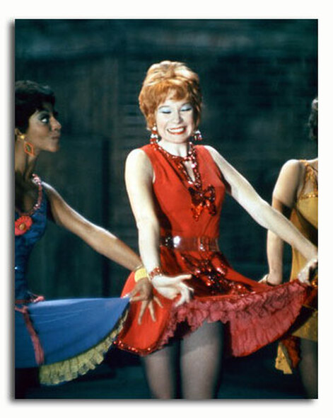 (SS3567447) Shirley MacLaine Movie Photo