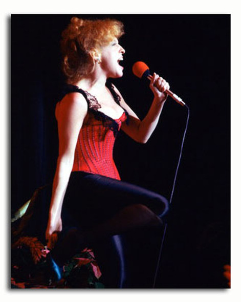 (SS3567538) Bette Midler Music Photo