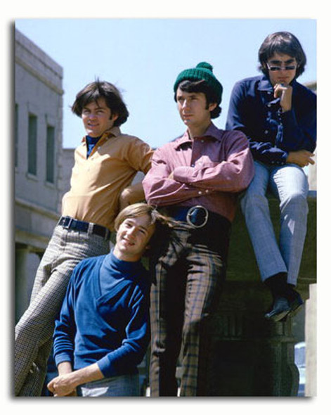 (SS3567603) The Monkees Music Photo