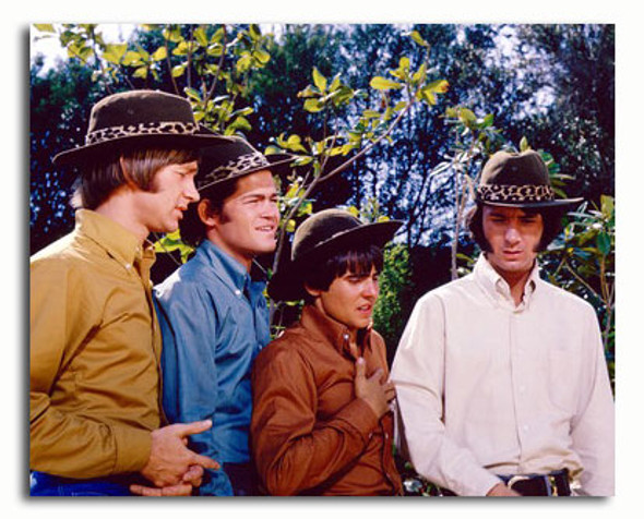 (SS3567616) The Monkees Music Photo