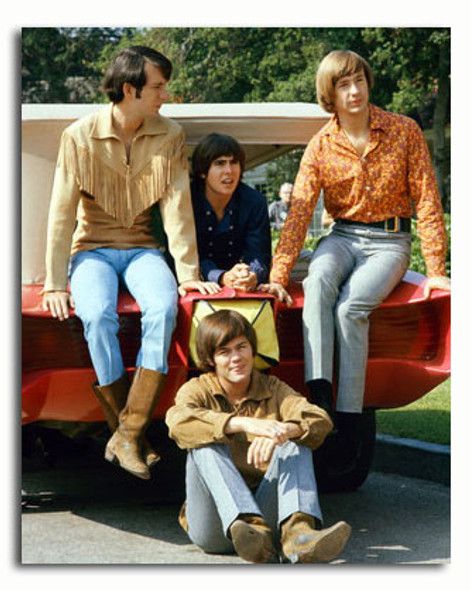(SS3567629) The Monkees Music Photo