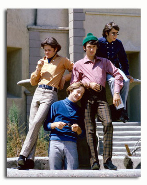 (SS3567642) The Monkees Music Photo