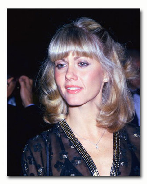 (SS3567720) Olivia Newton-John Music Photo