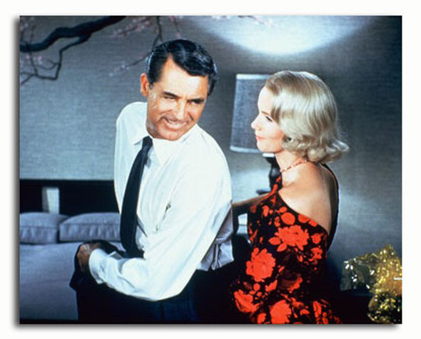 (SS3567733) Cast   North by Northwest Movie Photo