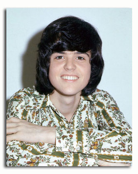 (SS3567772) Donny Osmond Music Photo