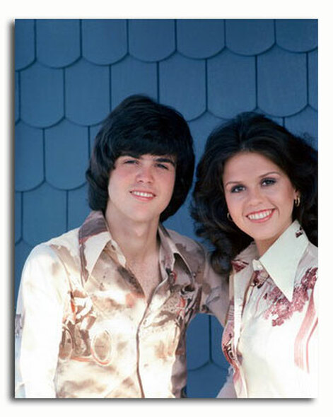 (SS3567798) The Osmonds Music Photo