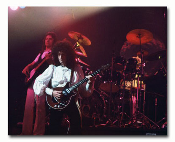 (SS3567967) Queen Music Photo