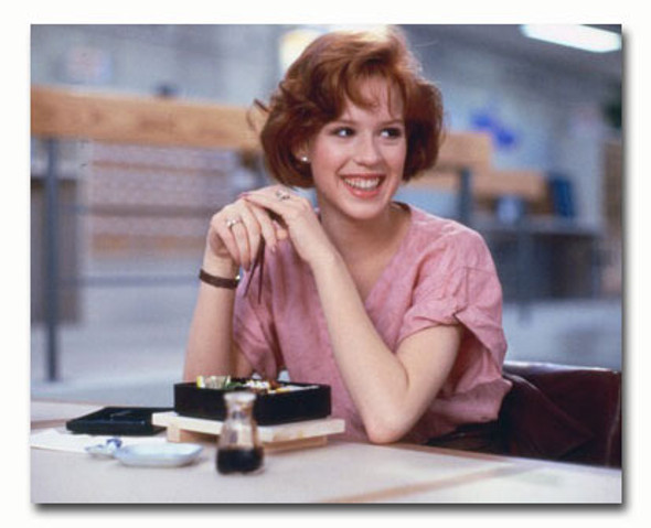 (SS3568006) Molly Ringwald  The Breakfast Club Movie Photo