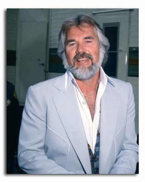 (SS3568019) Kenny Rogers Music Photo