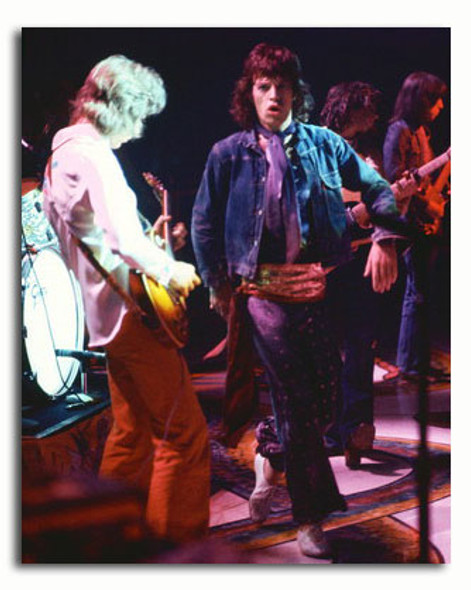 (SS3568032) The Rolling Stones Music Photo