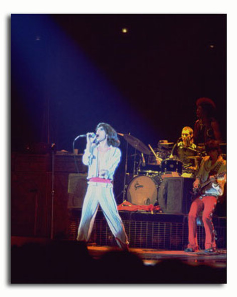 (SS3568045) The Rolling Stones Music Photo