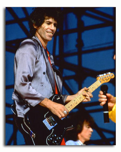(SS3568175) The Rolling Stones Music Photo