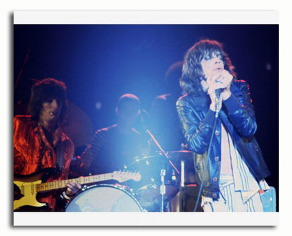 (SS3568201) The Rolling Stones Music Photo