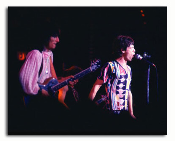 (SS3568279) The Rolling Stones Music Photo