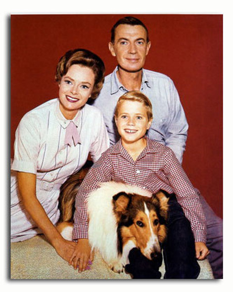 (SS3570021)  Lassie Television Photo