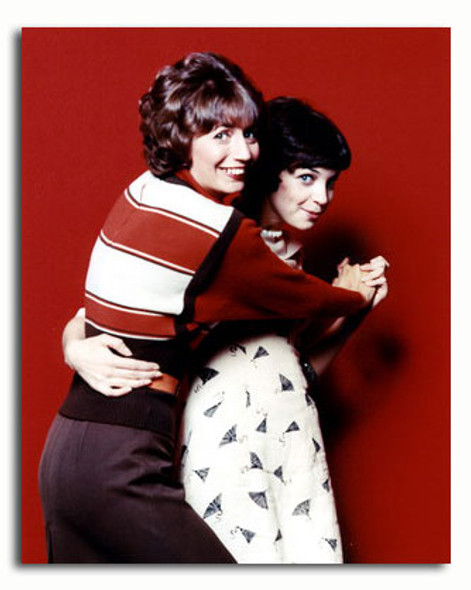 (SS3570047) Penny Marshall, Cindy Williams Laverne & Shirley Television Photo