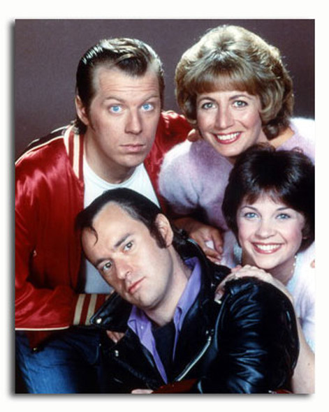 (SS3570060) Penny Marshall, Cindy Williams Laverne & Shirley Television Photo
