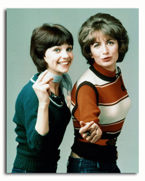 (SS3570086) Penny Marshall, Cindy Williams Laverne & Shirley Television Photo